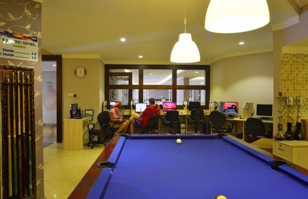 фотографии отеля Linda Resort Hotel изображение №31