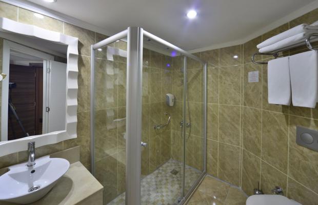 фотографии отеля Linda Resort Hotel изображение №15