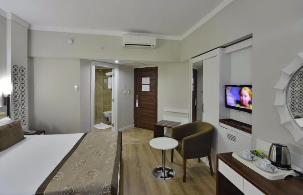 фото Linda Resort Hotel изображение №2