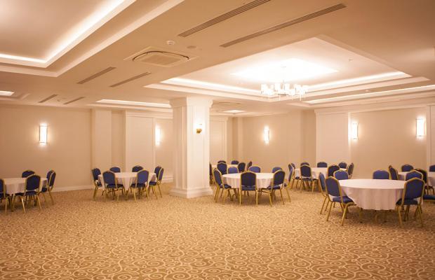 фотографии отеля Diamond Elite Hotel & SPA изображение №47