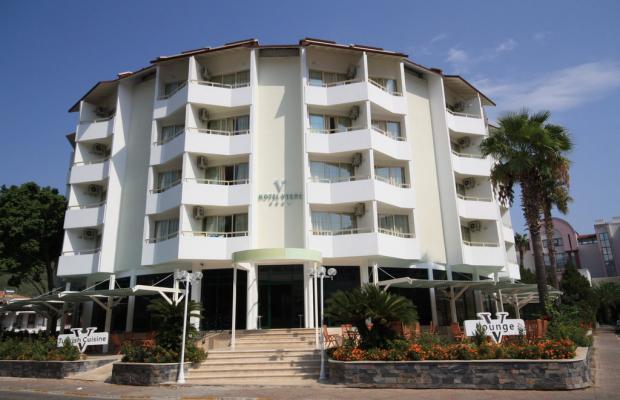 фотографии Hotel Verde (ex. S Hotel) изображение №4