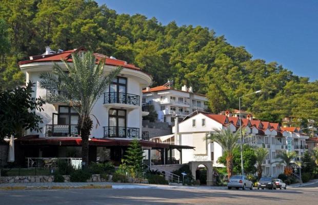 фото отеля Ata Park изображение №1