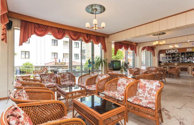 фото Burak Hotel изображение №14