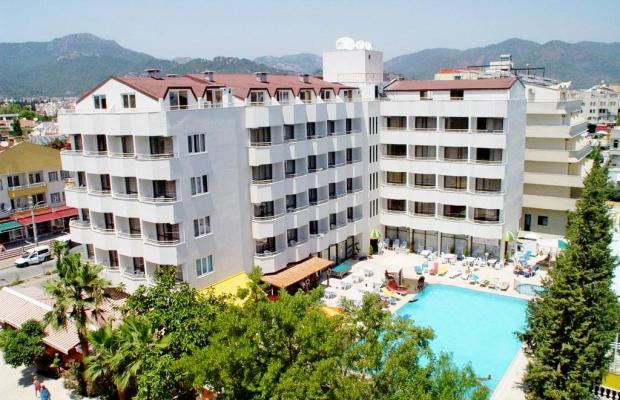 фото отеля Intermar Hotel Marmaris изображение №1