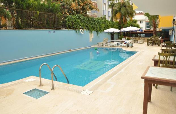 фотографии отеля Sava Hotel изображение №19