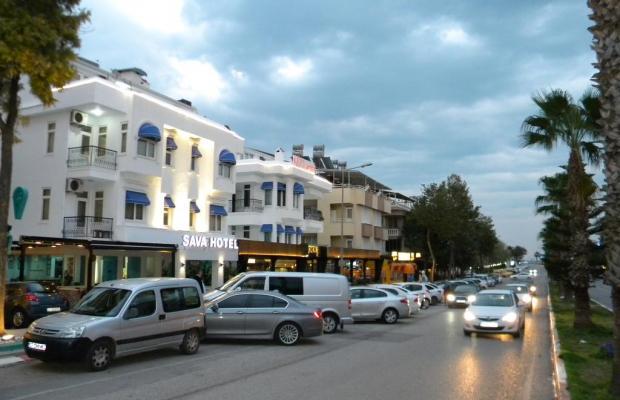 фото Sava Hotel изображение №6