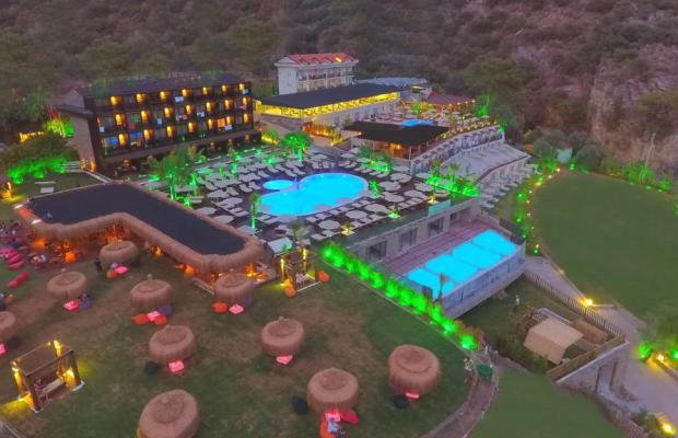 фото отеля Manas Park Oludeniz изображение №25