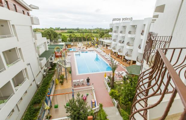 фото Oz Side Hotel изображение №10