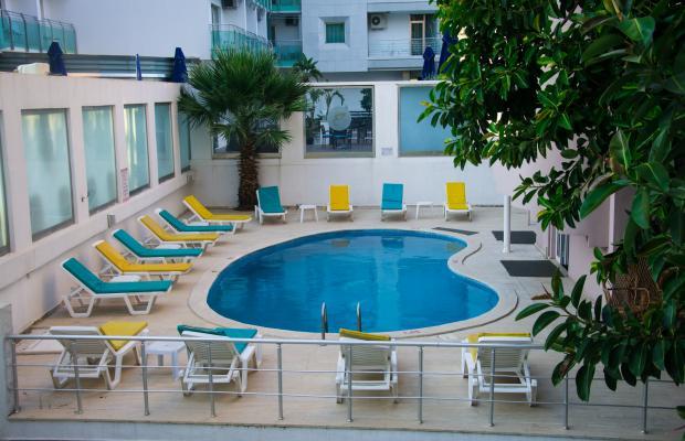 фото Gold Butik Hotel изображение №22