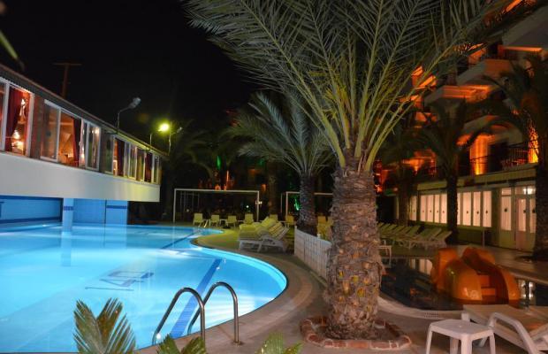 фото Cinar Family Suite Hotel (ex. Cinar Garden Apart) изображение №30