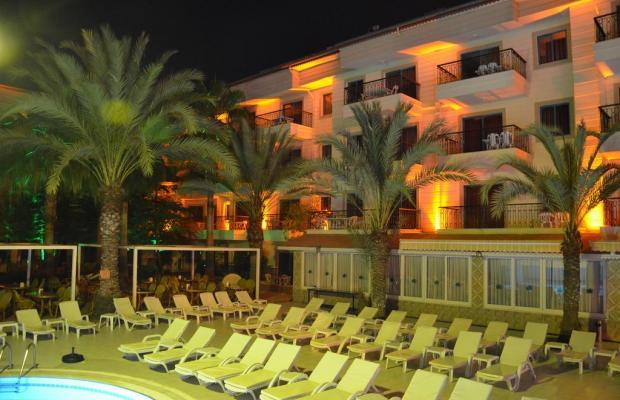 фотографии Cinar Family Suite Hotel (ex. Cinar Garden Apart) изображение №12