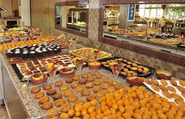фото отеля Dinler изображение №9