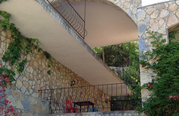 фото отеля Adrasan Kybele изображение №21