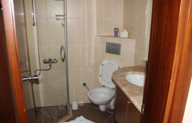 фотографии отеля Adrasan Kybele изображение №7