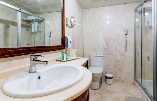 фото Hotel Aqua изображение №38