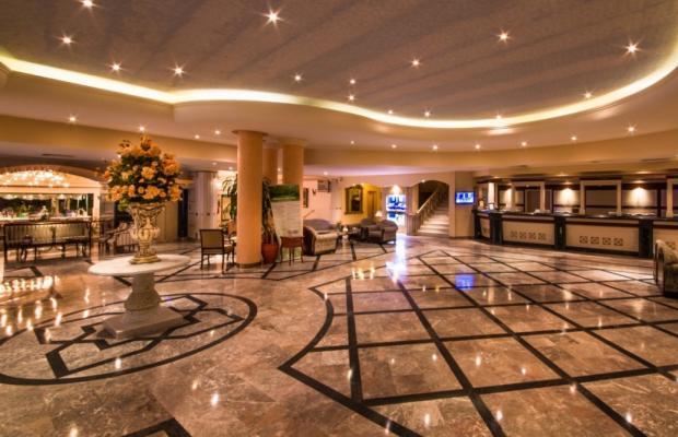 фото Hotel Aqua изображение №14