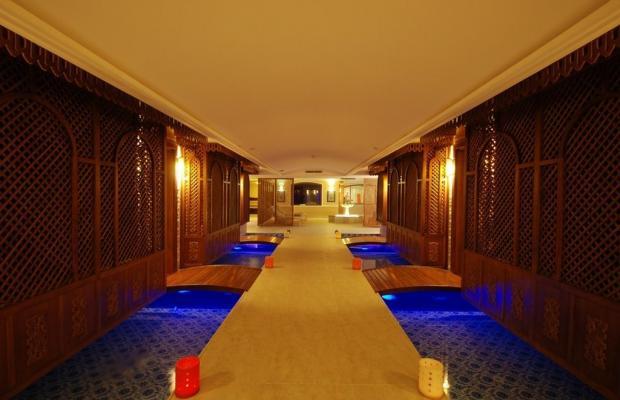 фотографии Hotel Aqua изображение №4