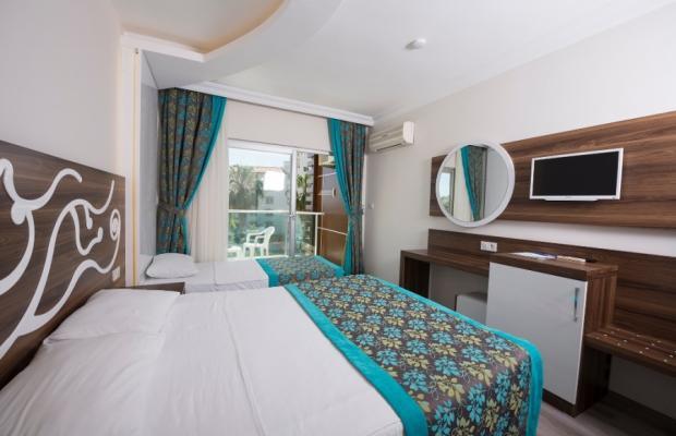 фото Kleopatra Blue Hawaii (ex. Kleopatra Euro Hotel) изображение №6