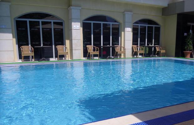 фотографии отеля Karen изображение №3