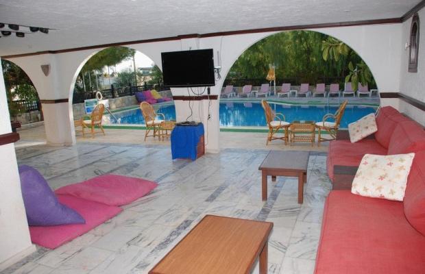 фотографии отеля Yildiz Hotel Bodrum изображение №19