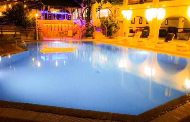 фотографии отеля Yildiz изображение №11