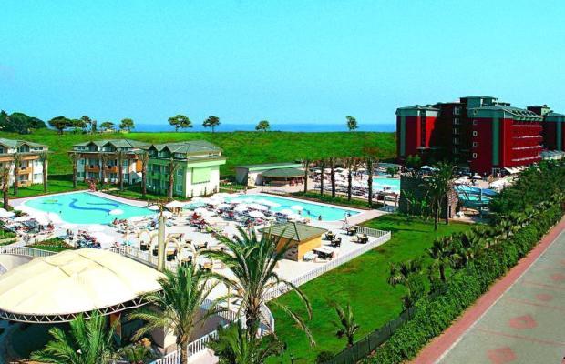 фото отеля Aydinbey Gold Dreams изображение №17