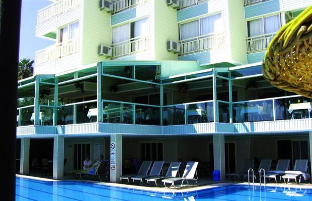 фото Flamingo Hotel изображение №22