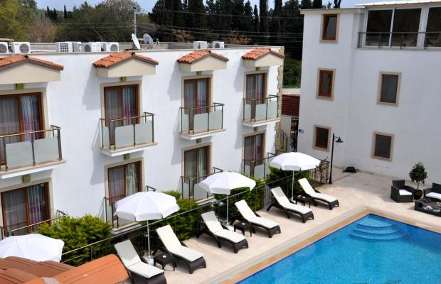 фото отеля Bodrum Sofabed Hotel изображение №33