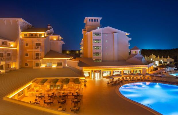 фото Innvista Hotels Belek (ex. Vera Verde Resort; Nisos Hotel Varuna; Innova Resort & Spa Belek Hotel) изображение №10