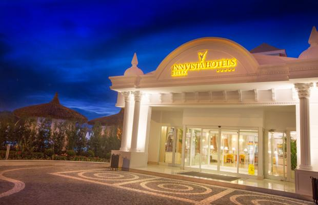 фото отеля Innvista Hotels Belek (ex. Vera Verde Resort; Nisos Hotel Varuna; Innova Resort & Spa Belek Hotel) изображение №9