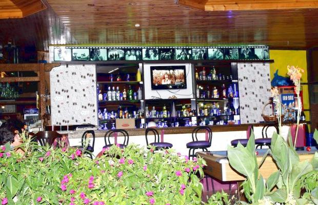 фотографии отеля Kontes Beach Hotel изображение №3