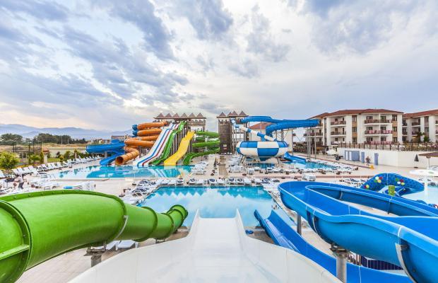 фото Eftalia Aqua Resort изображение №14
