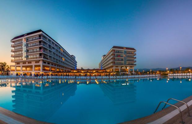 фото Eftalia Aqua Resort изображение №10