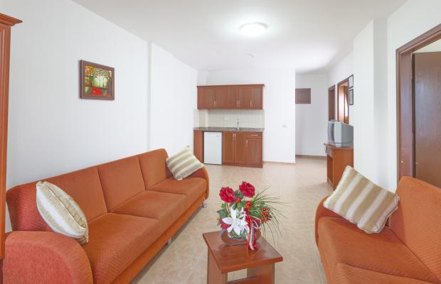 фотографии отеля Eftalia Resort изображение №11
