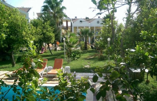 фото отеля Partmezzo изображение №9