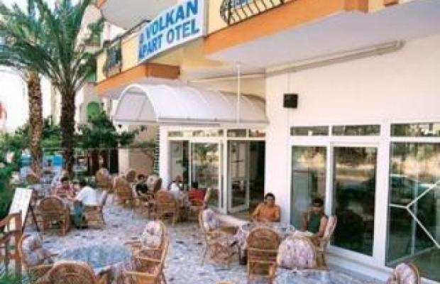 фотографии отеля Volkan изображение №7