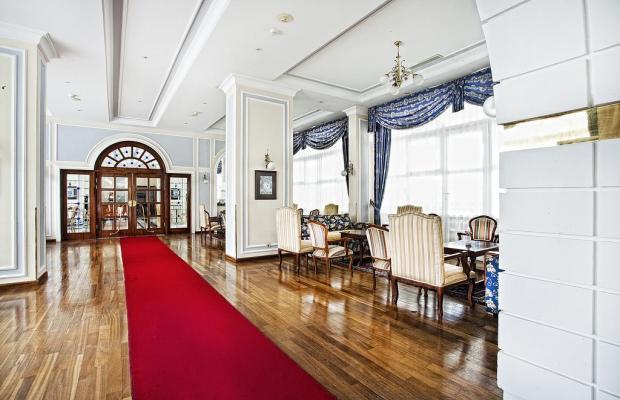 фотографии отеля Pasha's Princess изображение №19