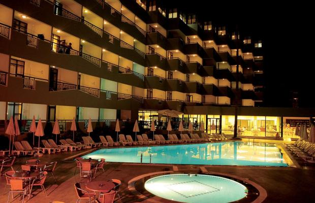 фотографии Elysee Hotel изображение №16