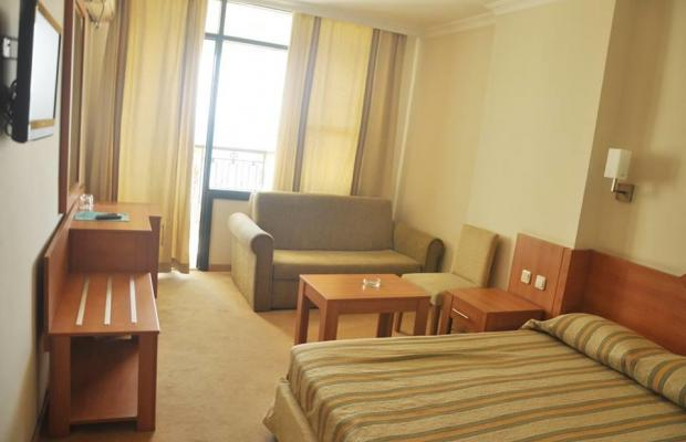 фото Elysee Hotel изображение №6