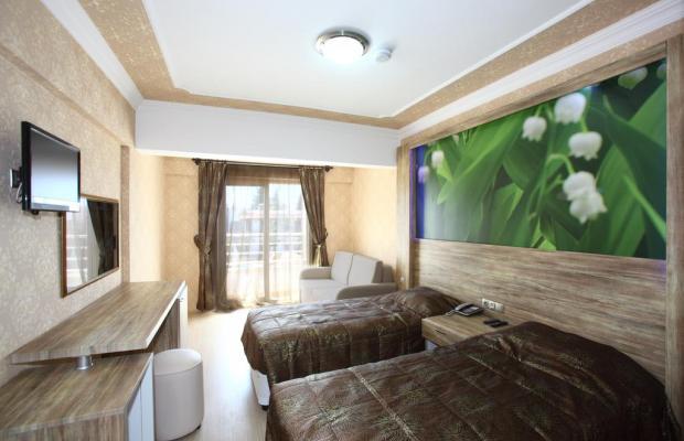 фотографии Delfi Hotel & Spa изображение №4