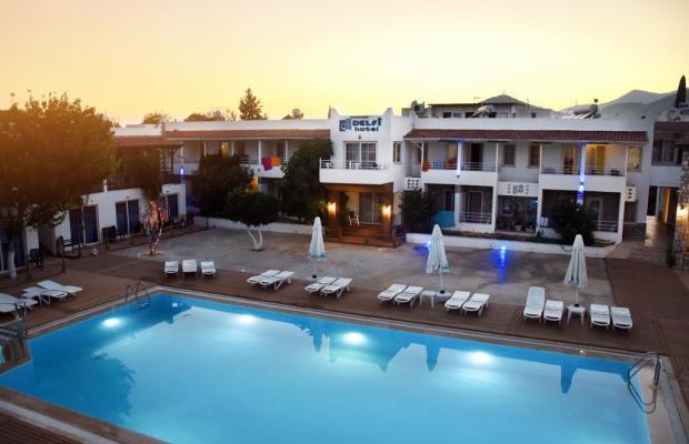 фото отеля Delfi Hotel & Spa изображение №1