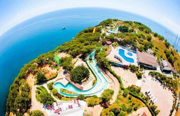 фотографии отеля Water Planet Deluxe Hotel & Aquapark изображение №11
