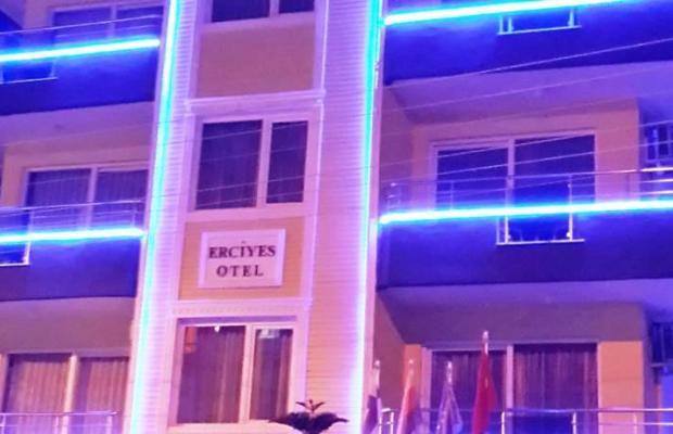 фото отеля Erciyes изображение №9