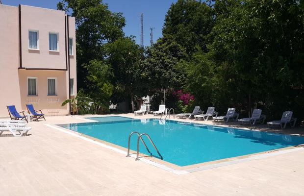 фотографии отеля Residence Garden изображение №19
