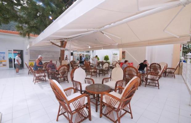 фотографии отеля Karbel Beach Hotel изображение №11