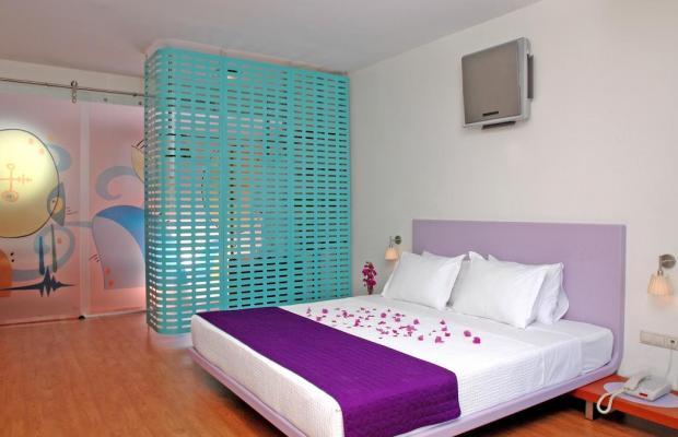 фотографии отеля Isil Club Bodrum (ex. Coralia Club Milta) изображение №19