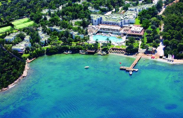 фотографии отеля Isil Club Bodrum (ex. Coralia Club Milta) изображение №15