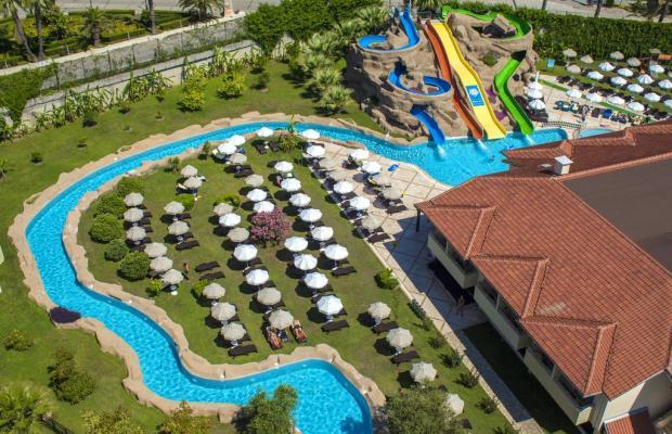 фото Melas Holiday Village изображение №22