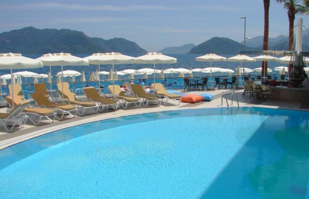 фотографии отеля Marbella Hotel изображение №15