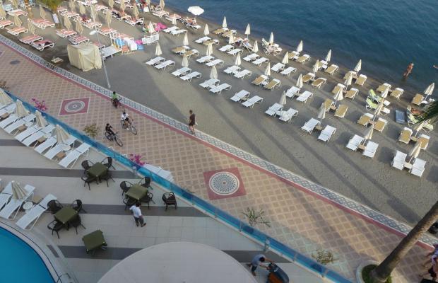 фото отеля Marbella Hotel изображение №9
